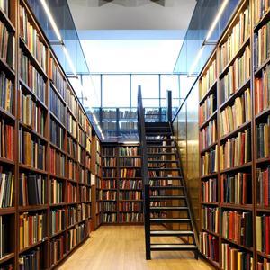 Библиотеки Гавриловки Второй