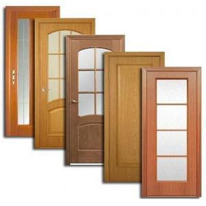 Двери, дверные блоки Гавриловки Второй