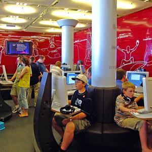 Интернет-кафе Гавриловки Второй