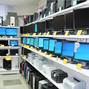 Компьютерные магазины Гавриловки Второй