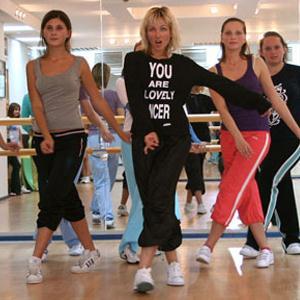 Школы танцев Гавриловки Второй
