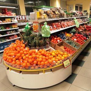 Супермаркеты Гавриловки Второй