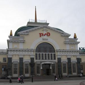 Железнодорожные вокзалы Гавриловки Второй