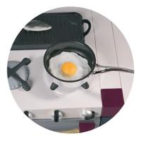 Лагуна - иконка «кухня» в Гавриловке Второй