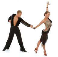 Виктория танцевально-спортивный клуб - иконка «танцы» в Гавриловке Второй